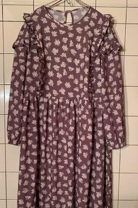 Платье Вики.                                 cover of user feedbackПользователь 168093