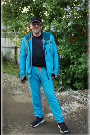 Отличные брюки!