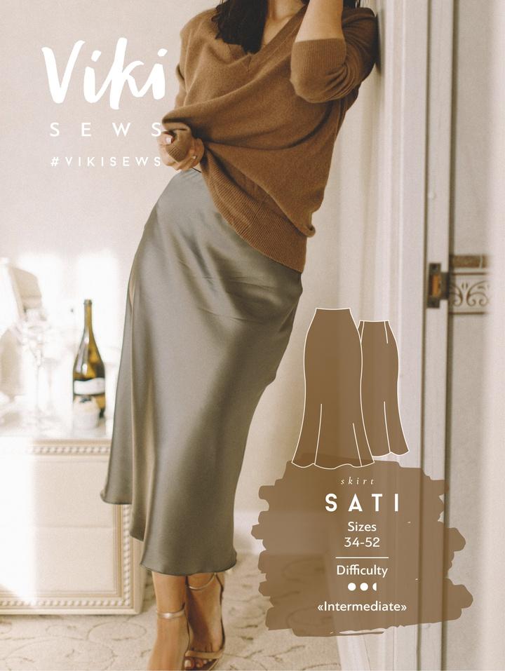 Sati Skirt
