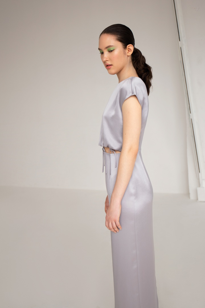 Платье Нади