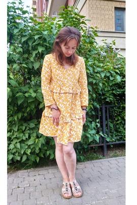 Платье Джуди.                                 cover of user feedbackПользователь 57450