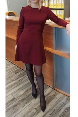 Платье Селеста.                                 cover of user feedbackПользователь 73305