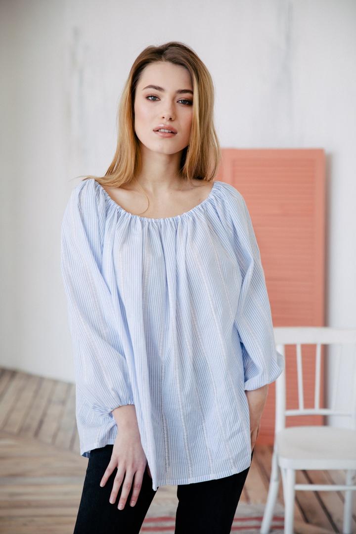 Блуза Лили