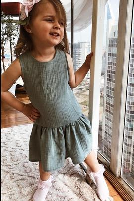 Платье Дарья.                                 cover of user feedbackПользователь 116212