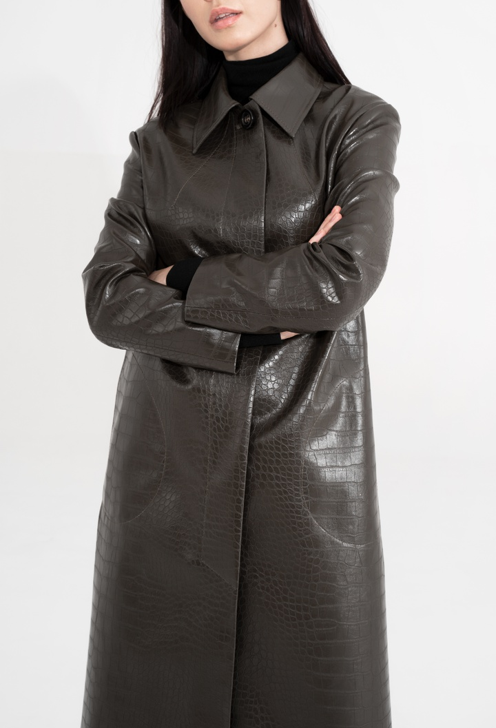 Пальто Фрида