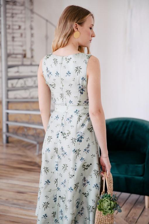 Платье Полин
