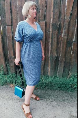 Платье Регина.                                 cover of user feedbackПользователь 66295