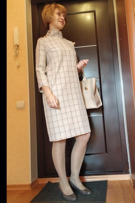 Платье Фиби.                                 cover of user feedbackZhanna Ch