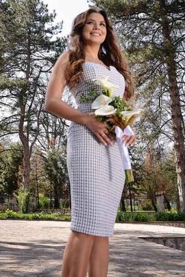 Платье Кортни.                                 cover of user feedbackПользователь 171502