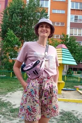 Шорты Клоди.                                 cover of user feedbackПользователь 175125