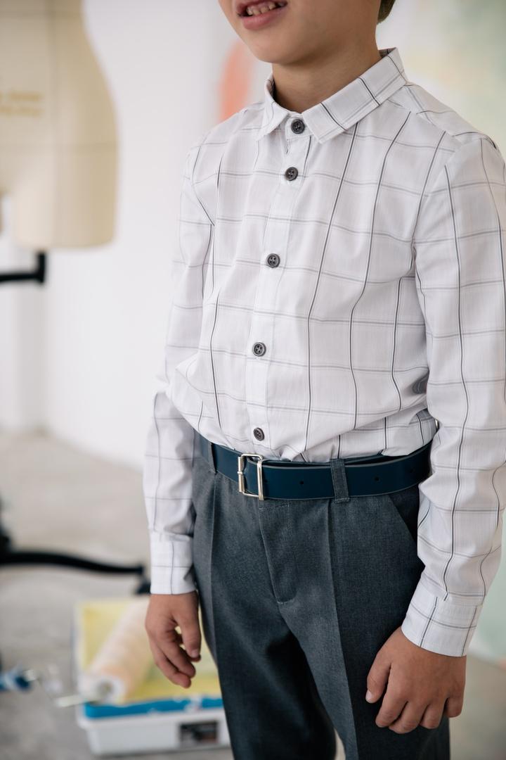 Рубашка Итан