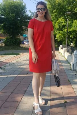 Платье Марина.                                 cover of user feedbackПользователь 7121