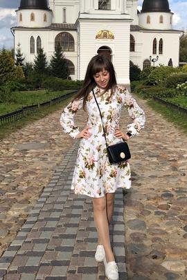 Платье Селеста.                                 cover of user feedbackПользователь 59351