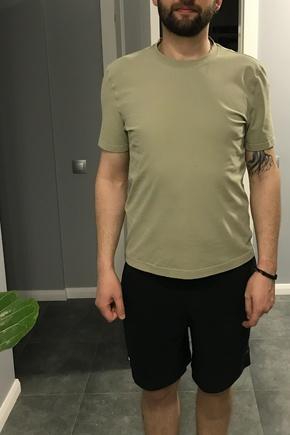 Удобная футболка 🖤