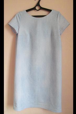 Идеальное платье на каждый день)))
