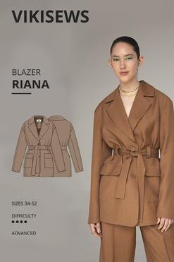 Riana Blazer
