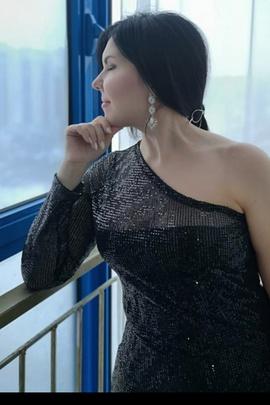Платье Дэби.                                 cover of user feedbackПользователь 56896