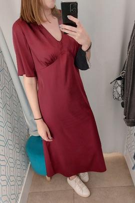 Платье Челси.                                 cover of user feedbackПользователь 116554