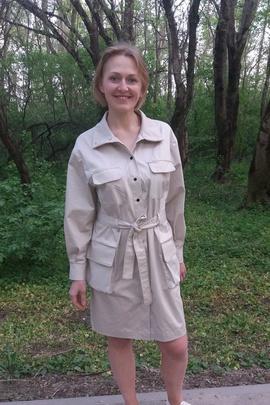 Платье Кимберли.                                 cover of user feedbackХритинина Оксана