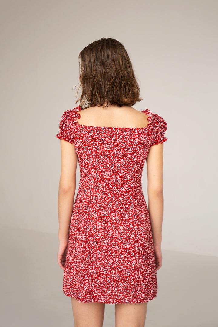 Alexia Dress