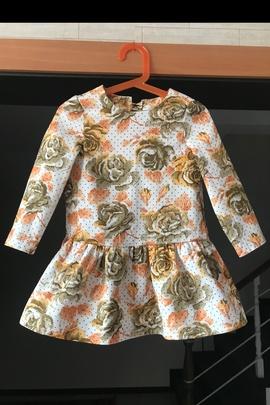 Платье Дарья.                                 cover of user feedbackПользователь 110210