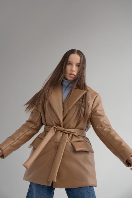 Пальто Аурелия