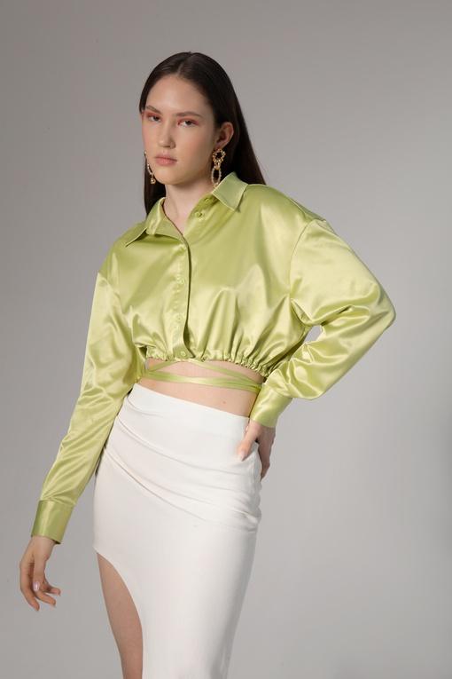 Блузка Фритси