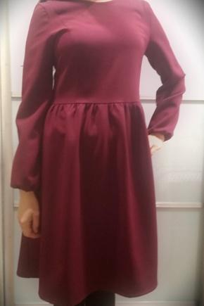 Платье на все случаи жизни