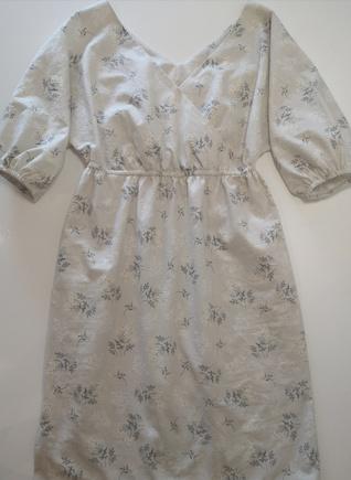 Идеальное летнее платье
