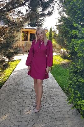 Платье Дороти.                                 cover of user feedbackПользователь 106905