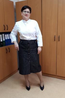 Юбка Ханна.                                 cover of user feedbackPocholi