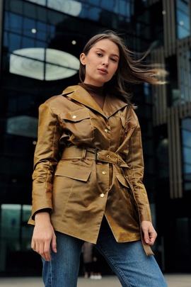 Куртка Фелисити.                                 cover of user feedbackПользователь 65312