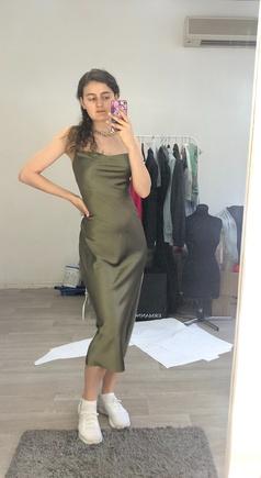 Быстрое платье