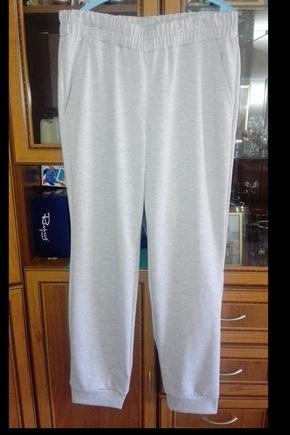 Базовые спортинвные брюки.