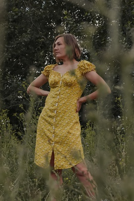 Платье Алексия.                                 cover of user feedbackСветлана