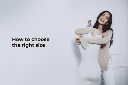 How to choose the right size