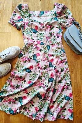 Платье Ролиз.                                 cover of user feedbackАнна