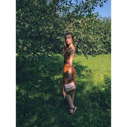 Любимый летний сарафан
