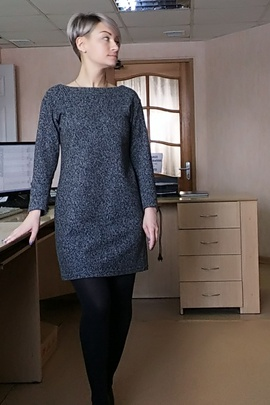 Платье Тельма.                                 cover of user feedbackПользователь 82928