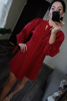 Платье Дороти.                                 cover of user feedbackАнна