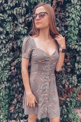 Платье Ролиз.                                 cover of user feedbackНатали
