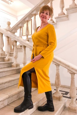 Платье Ливия.                                 cover of user feedbackПользователь 73879