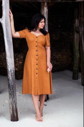 Платье Ролиз.                                 cover of user feedbackПользователь 15982