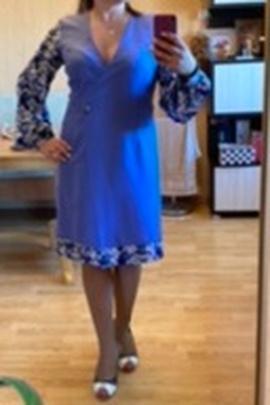 Платье Моника.                                 cover of user feedbackПользователь 143606