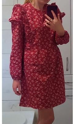 Платье Вики.                                 cover of user feedback