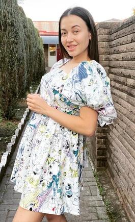 Любимое платье ❤️