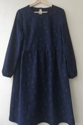 Платье Вики.                                 cover of user feedbackСветлана