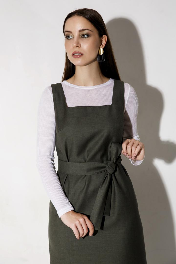 Платье Инесса
