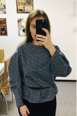 Блуза Далила.                                 cover of user feedbackПользователь 143921