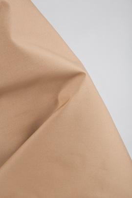 Плащевая, светло-коричневый (0.9м)